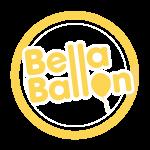 Logo Bella Ballon